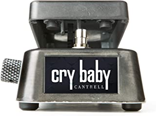 Dunlop JC95B 限量版 Jerry Cantrell Signature Cry Baby Wah。