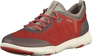 Geox 健乐士 U Nebula X A 男士运动鞋