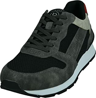 bugatti 男士 323308055000 系带鞋
