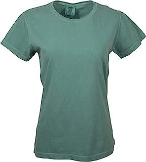 Comfort Colors 女式短袖 T 恤,款式 3333