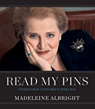 Read My Pins: Stories from a Diplomat's Jewel Box (English Edition)