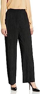 A. Byer 女式褶皱套穿裤