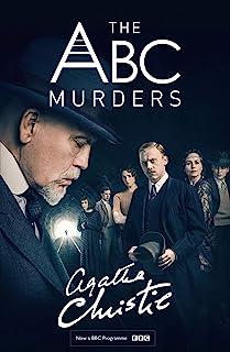 The ABC Murders (Poirot) (Hercule Poirot Series Book 13) (English Edition)