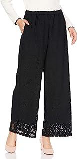 GRACE CONTINENTAL 裤子 蕾丝阔腿裤 女士 012111028