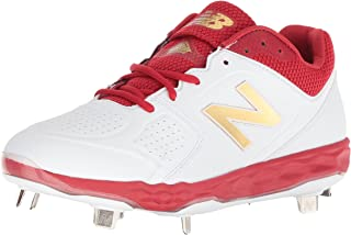 New Balance Velo V1 金属垒球鞋