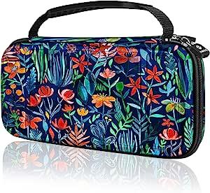 Fintie Carry Bag for Nintendo Switch Lite 对开式 多种颜色