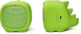 Koto 便携式迷你蓝牙音箱 可爱便携 卧室、旅行、户外听音乐的身临其境音响系统 可充电