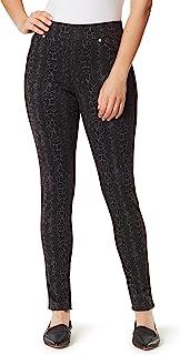 Gloria Vanderbilt 女士 Avery 修身套裤