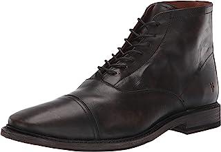 FRYE 男士 Paul 系带时尚靴子
