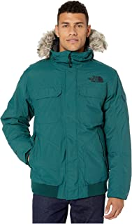 The North Face 男式 Gotham 夾克 III