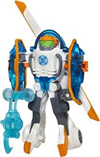 hasbro 孩之宝 Playskool Transformers Playskool 救援直升机变形金刚
