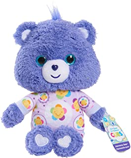 Care Bears Just Play 8 英寸长毛绒琴,紫色
