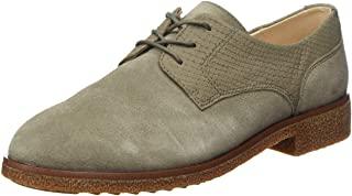 Clarks 女士 Griffin Lane 布洛克鞋