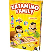 GIGAMIC Katamino Family 挑战爸爸方块积木玩具