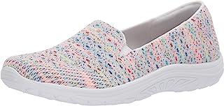 Skechers 斯凯奇 49291-WHT_35 女童低帮运动鞋 -, 2 UK (35 EU)
