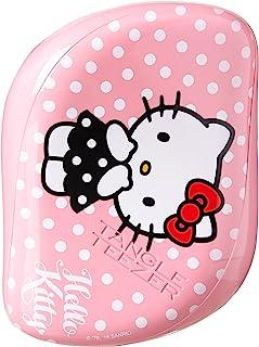 Tangle Teezer 紧凑型发梳 Hello Kitty 粉 1件装