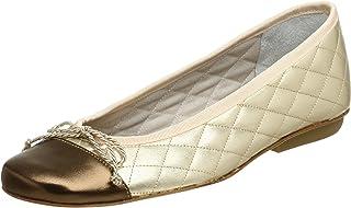 French Sole FS/NY 女士护照芭蕾平底鞋