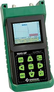 Greenlee 930XC-30F-UPC-SC 三波长单模过滤光时域反射器