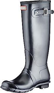 HUNTER Original Tall Nebula 女士 Wellington 靴子