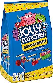 Jolly Rancher 万圣节糖果组合 1.3千克