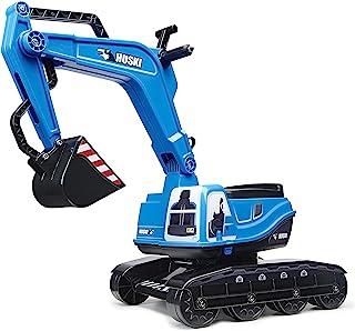 Falk – 挖掘机 丰田 Huski 设备 – 适合 3 岁以上旋转室 – 可打开 – 车牌可定制 – 129