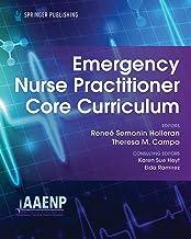 Emergency Nurse Practitioner Core Curriculum (English Edition)