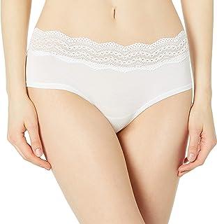 Cosabella 女式 Ceylon 莫代尔低腰平角内裤