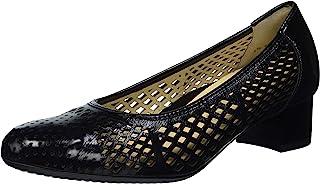 ARA 女士穿孔高跟鞋
