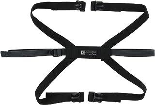 TANAX MOTOFIZZ 椅背固定带 K系统皮带 W-T25 [MFK-262,MFK-263] 对应 MP-318