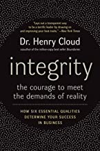 Integrity: The Courage to Meet the Demands of Reality (English Edition)