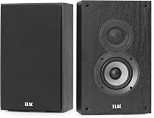 ELAC Debut 2.0 OW4.2壁挂式扬声器,黑色(一对)
