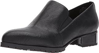 Nine West 女士 LIGHTSOUT 合成乐福鞋