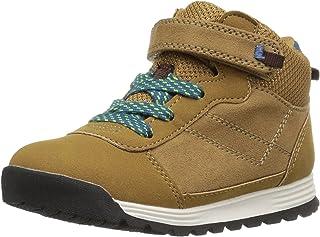 Carter's 男童 Pike2 时尚靴子