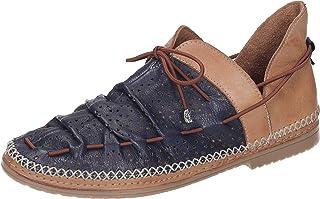Manitu 850001-62 女士莫卡辛鞋