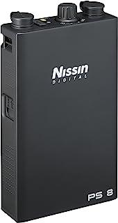 Nissin N068 电源包 PS8 电池 适用于尼康