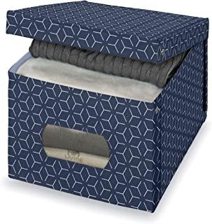 Domopak Living 衣柜 蓝色 42x50x31 916051