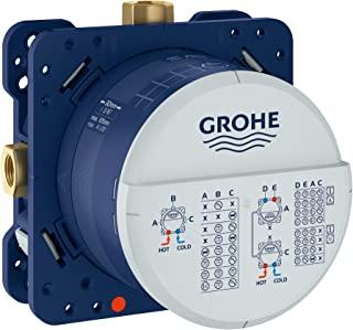 GROHE 35601000 Rapido Smartbox 通用型折叠式折叠箱
