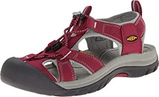 KEEN 女式 溯溪鞋 沙滩鞋 凉鞋 涉水鞋 徒步鞋 W'S VENICE H2