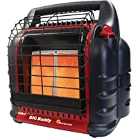Mr. Heater Corporation MH18B 便携式丙烷加热器,红色