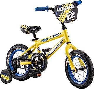 Pacific Cycle 儿童漩涡轮,Sunny and Twirl 自行车,12-20 英寸车轮