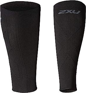 2XU 中性款压缩小腿套 UA5458b