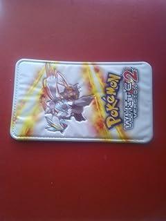 Pokemon 精灵宝可梦 白色 2 控制台袋(Nintendo DS/3DS)