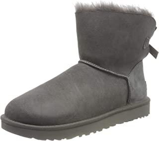 UGG Women's Mini Bailey Bow II Winter Boot