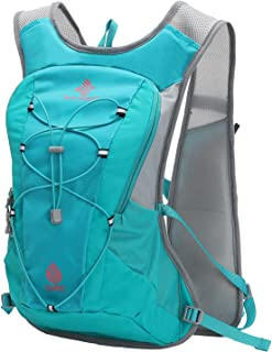 Waynorth Hydration Pack 背包女士男士儿童水背包跑步徒步骑行登山露营自行车滑雪