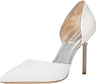 Badgley Mischka 女士 Ozara 高跟鞋