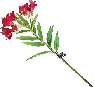 人造花卉优雅 Dozen 粉红色 12F072DPL