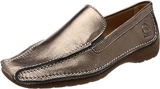 [Gaber] 驾车鞋 22011 女士 メタSV 25.0 cm