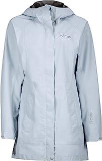 Marmot Essential 女士轻质防水防雨夹克,采用 PACLITE 技术的 GORE-TEX