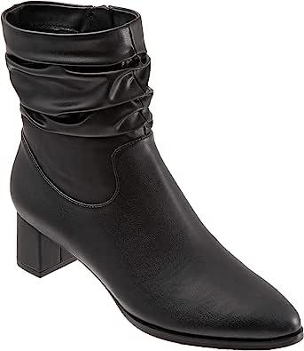 Trotters Krista 女士及踝靴