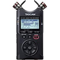 TASCAM DR-40X 便携式4轨录音机